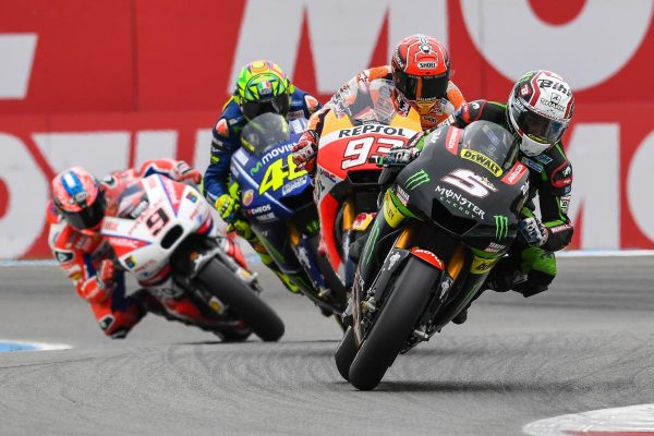 MotoGP-Assen