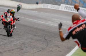 Davies-vittoria-Gara2-Lausitzring