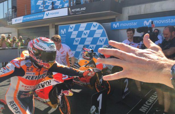 Marquez-vittoria-Aragon