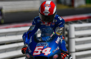 Mattia Pasini pole Misano 2017 Moto2