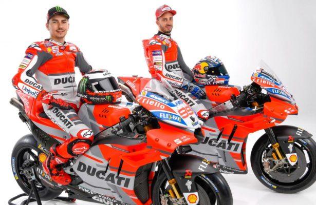 Ducati-Team-MotoGP-2018