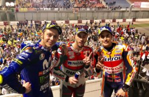 Podio-MotoGP-Qatar