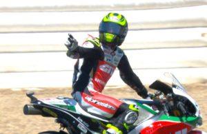 Crutchlow-pole-position-Jerez
