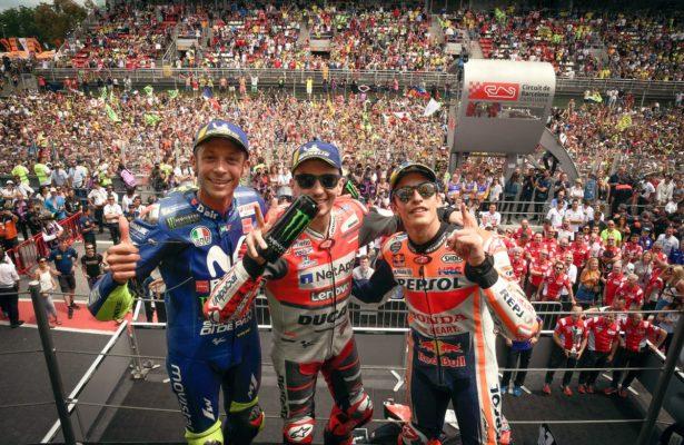 podio-Montmelo-MotoGP