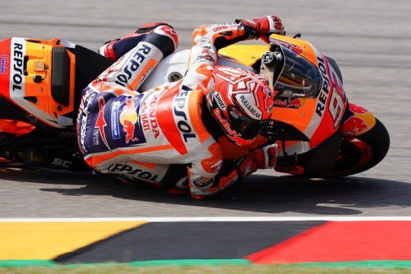 Marquez-pole-position-Sachsenring