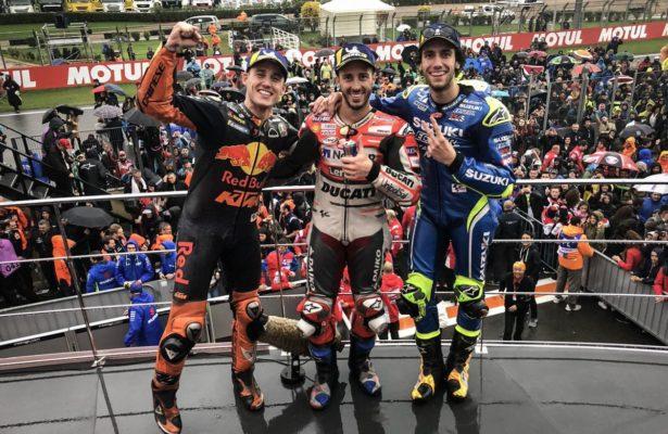 podio-MotoGP-Valencia
