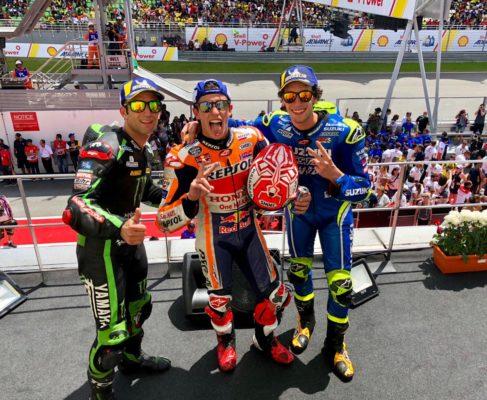 podio-Sepang-MotoGP