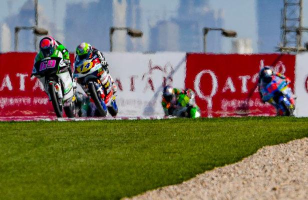 MotoGP season 2019