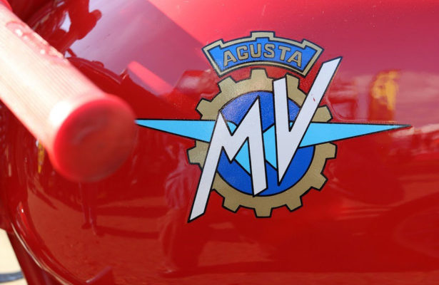 MVAgusta MotpGP 2019