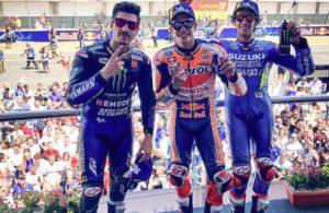 podio-Jerez-MotoGP