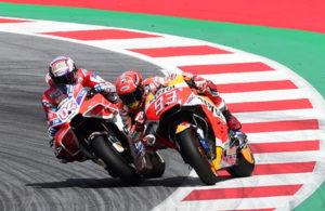 Marc Marquez MotoGP 2019