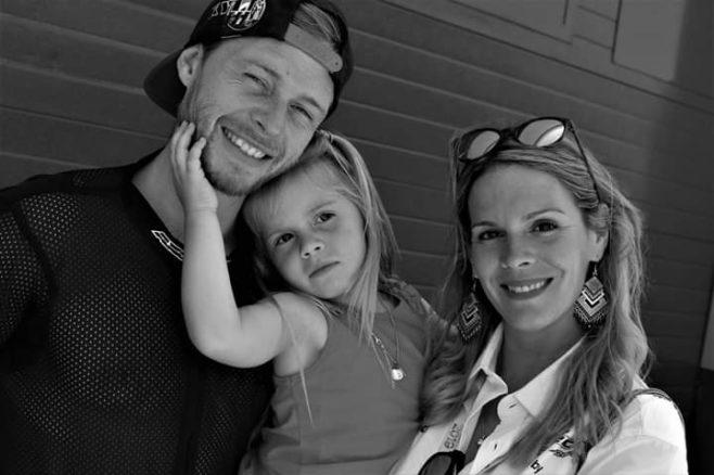Versluys-Smith-family