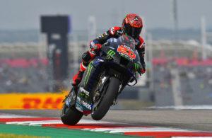 Fabio Quartararo MotoGP 2021